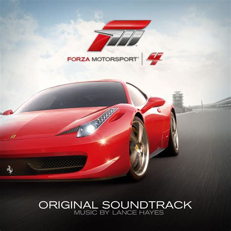 Forza Motorsports 3 Original forza motorsport 4 original soundtrack soundtrack from forza motorsport 4 original soundtrack