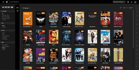 Hack For Home Design App ysbu plex media server to store and stream all your media
