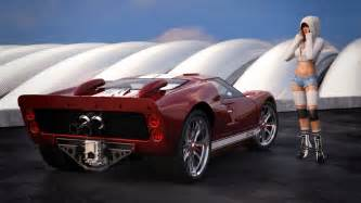 new 2015 ford gt 1966 gt40 johnywheels