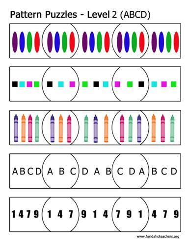 abcd pattern kindergarten 1000 images about rytmy on pinterest activities