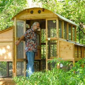 top walk in chicken coop coop company