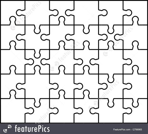 svg puzzle pattern abstract patterns puzzle pattern stock illustration