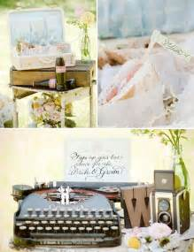 vintage wedding ideas a soda bar classic ideas for your wedding green wedding shoes wedding