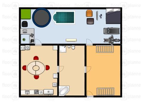 Floorplanner Com | floor planner 2d brandomin leblanc