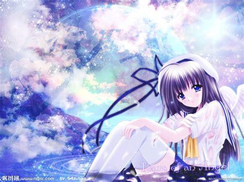 imagenes y wallpapers anime cg美少女设计图 动漫人物 动漫动画 设计图库 昵图网nipic com