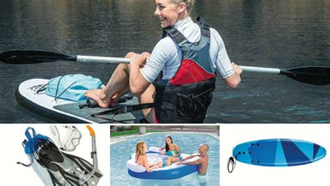 haircut deals newcastle aldi offers cut price surf snorkel and paddleboard deals