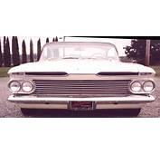 1959 Chevy Impala El Camino  JWEnterprises