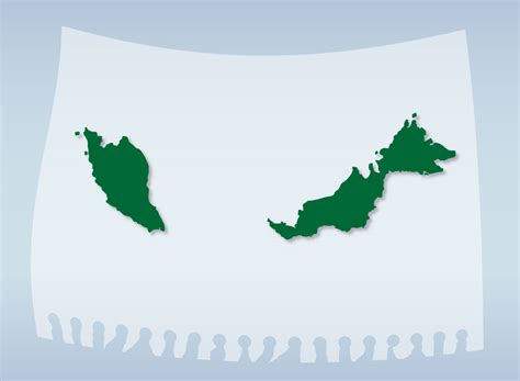 malaysia map vector free malaysia vector graphics images