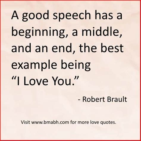 Quotes For Best Speech