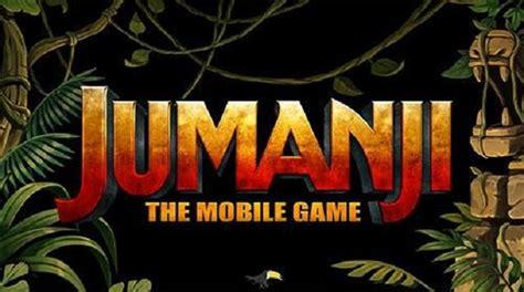 film jumanji terbaru inilah jumanji the mobile game sebuah game jumanji yang
