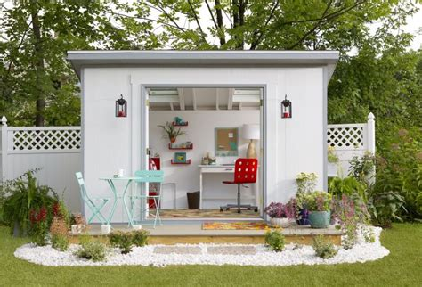 she shed office if you invest in one thing for your garden this year this should be it herfamily ie