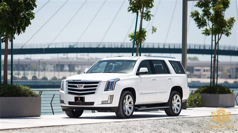 Rent Cadillac Escalade by Rent Cadillac Escalade In Dubai Number One