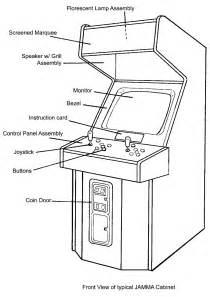 woodwork cabinet plans arcade pdf plans