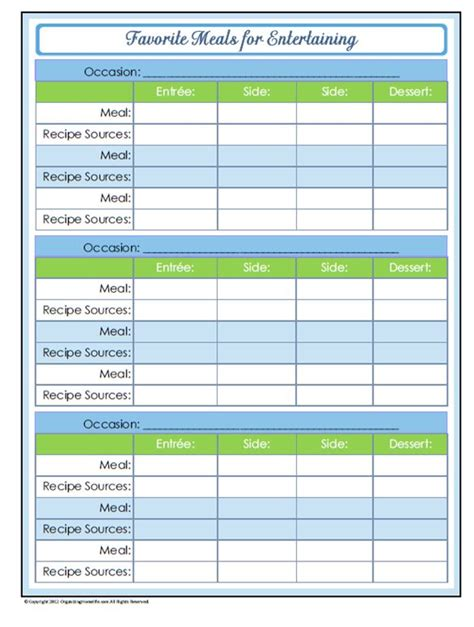 home organization templates 37 best images about 31 days to home management binder