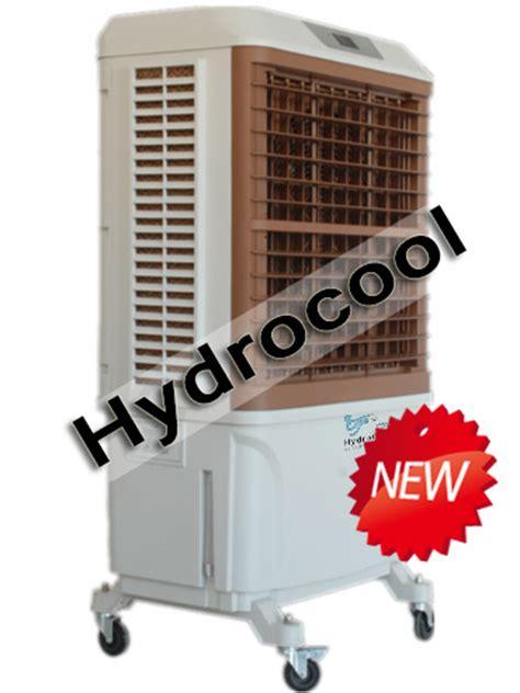 Portable Patio Air Conditioner Hydro8 Portable Outdoor Air Cooler Conditioner