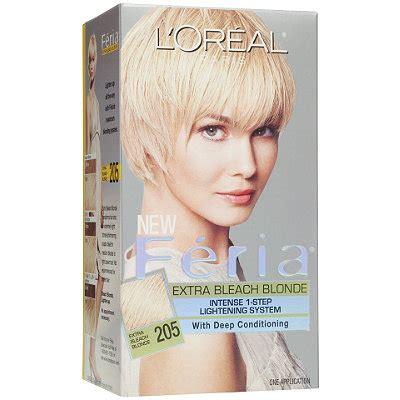 best box hair bleach blonde feria extra bleach blonde ulta beauty
