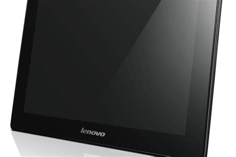 Lenovo outs three Android tablets, the 7 inch A1000 and