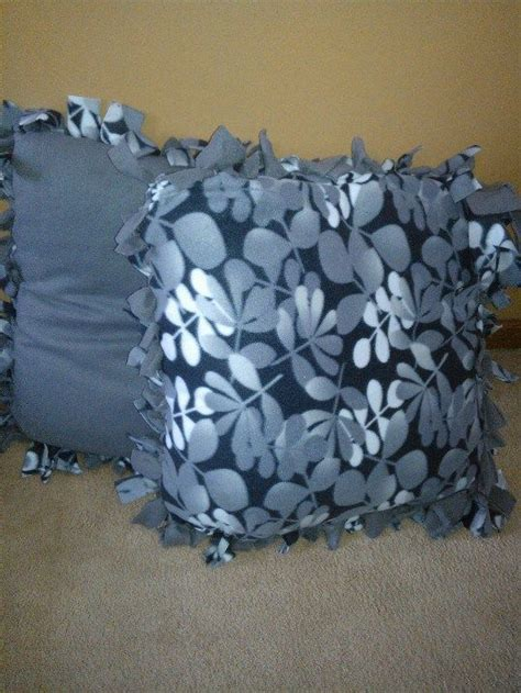 No Sew Floor Pillow For Baby by 1000 Images About Pillows No Sew On