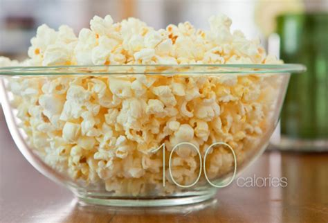 popcorn that looks like cheesecurls 25 super snacks with 100 calories or less in pictures