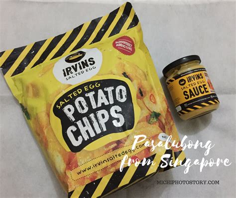 Irvins Salted Egg 105gr 3 michi photostory irvins salted egg