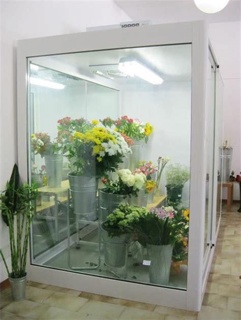 espositori per fiori espositore refrigerato carrelli ed attrezzature