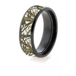 great new camo rings wedding promise or gifts southern