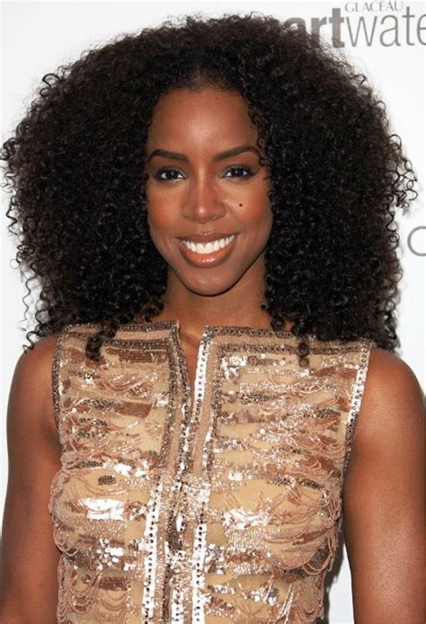 curly hairstyles kelly rowland pictures of kelly rowland long curly black hairstyles