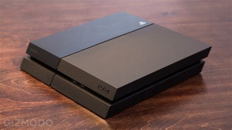 used ps4 console what the xbox one ps4 and wii u tell us about the future