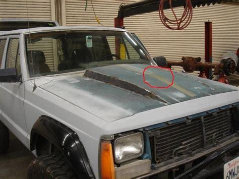 Jeep Xj Cowl Cowl Page 3 Jeep Forum