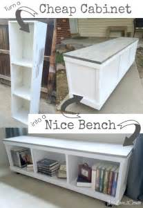 Cheap Home Stuff The Best 30 Diy Entryway Bench Projects Diy Projects