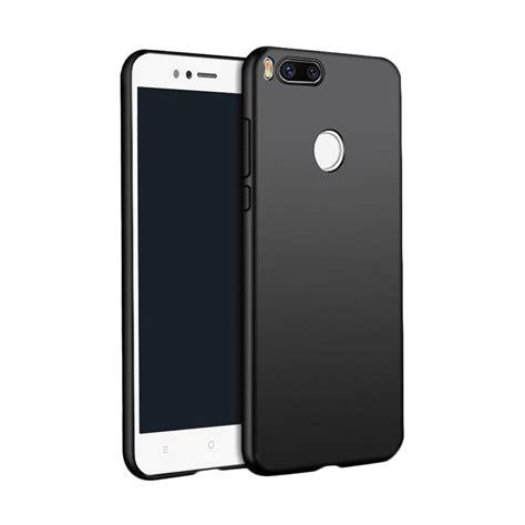 Casing Xiaomi Mi A1 Black Suit Custom jual case88 softcase casing for xiaomi redmi mi a1 or 5x black matte harga kualitas