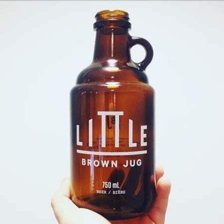 brown jug brewing opening today  winnipeg