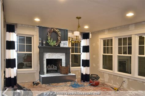 black and white fireplace beautiful gray black fireplaces