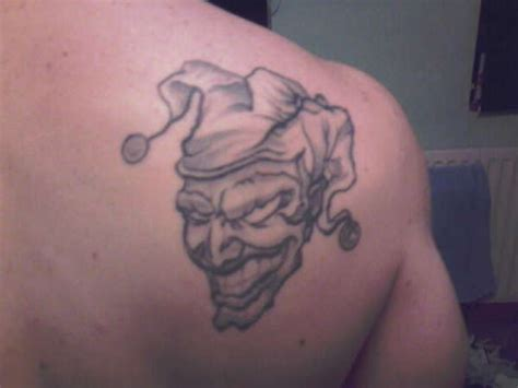 joker tattoo belfast facebook jester tattoo images designs