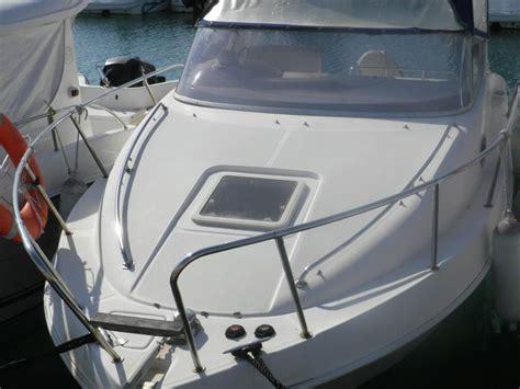 saver 690 cabin sport usato saver 690 cabin sport in port torredembarra barche a