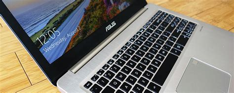 Asus Laptop Vivobook Review asus vivobook pro n580vd m580vd review mid range multimedia laptop