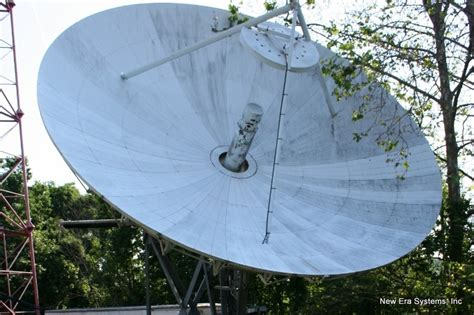 used satellite and vsat equipment listed in category order