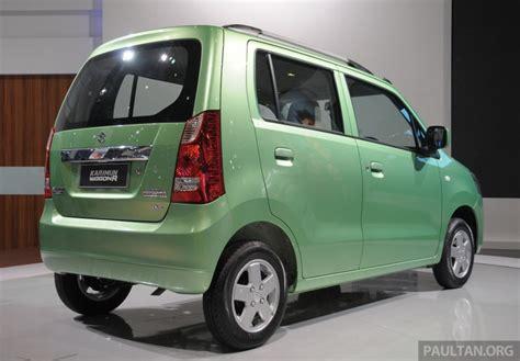 Wagon R Pak Suzuki Pak Suzuki Imports Karimun Wagon R From Indonesia