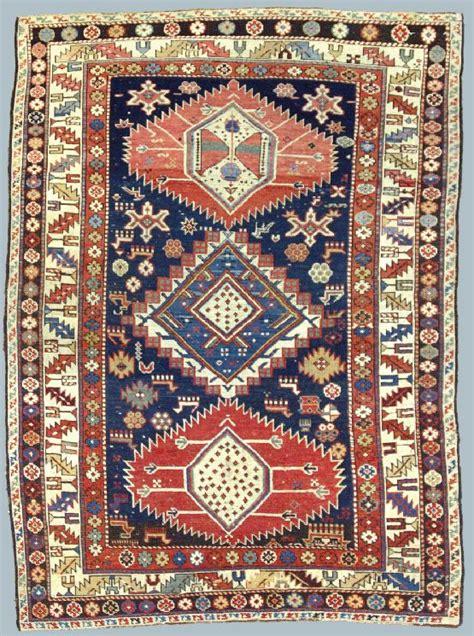 tappeti shirvan antichi shirvan caucasico antico in perfetto stato di