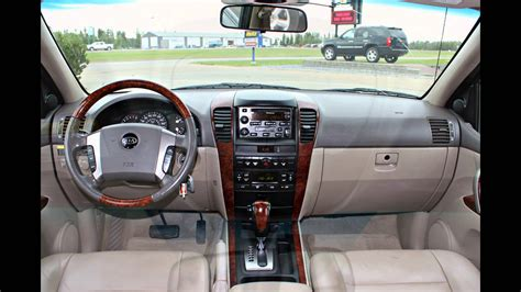 2004 Kia Interior by 2004 Kia Sorento File 04 06 Kia Sorento Lx Jpg 2004 Kia