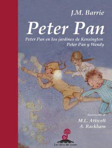 peter pan en los jardines de kensington peter pan y wendy libro para leer ahora peter pan en los jardines de kensington peter pan y wendy james matthew barrie ficha