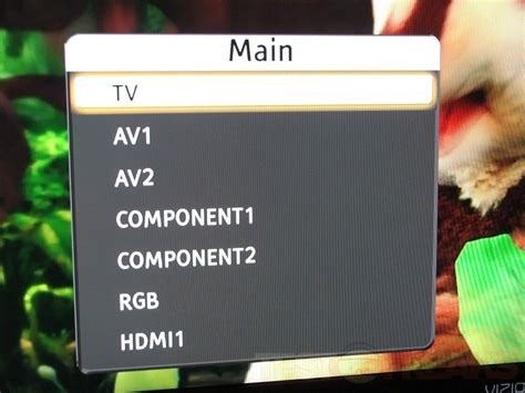 how to reset vizio 47 inch tv vizio 47 quot lcd 120hz hdtv sv470xvt technogog