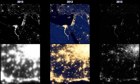 light pollution map earth in the sky exploring global light pollution with