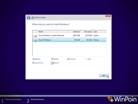 cara install windows 10 bajakan cara install windows 10 terbaru anniversary update