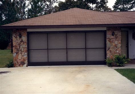 Garage Door Screen Kits Home Design Ideas Garage Door Screen Kit