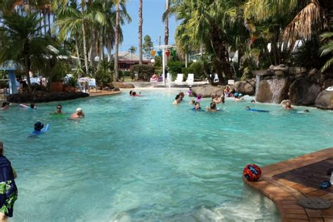 Big 4 Maroochy Palms Family Friendly Camping THE REVIEW