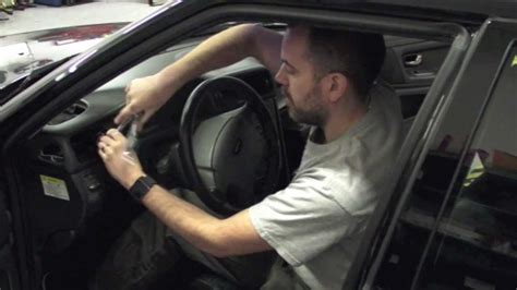 ipd volvo dash removal    youtube
