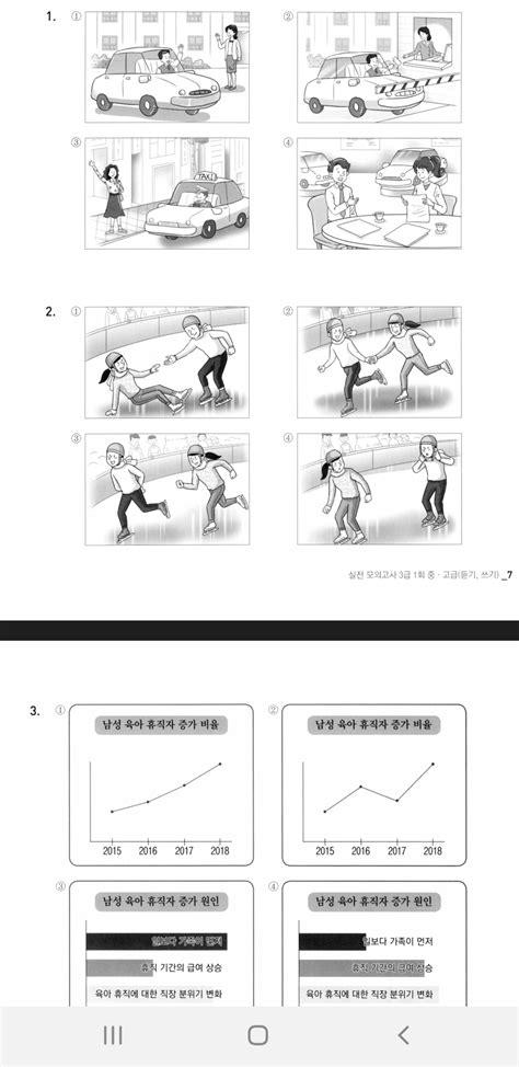 Sách hướng dẫn thi Topik II theo cấp bậc - Topik II 합격 레시피