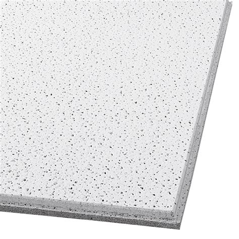 Ceiling Tile Lowes by Shop Armstrong Ceilings Common 24 In X 24 In Actual 23