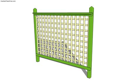 garden trellis plans garden trellis plans free garden plans how to build